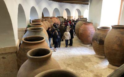 Reabre sus puertas la recién restaurada Real Fábrica de Paños de Carlos III de Brihuega
