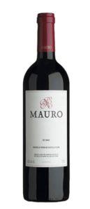 Mauro 2016 Crianza