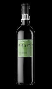Mayrit 2013 Vino Econologico