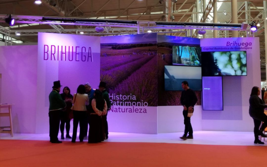 Brihuega estrena vídeo promocional