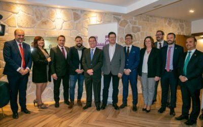 Inaugurado con éxito el Hostal-Restaurante Villa de Brihuega