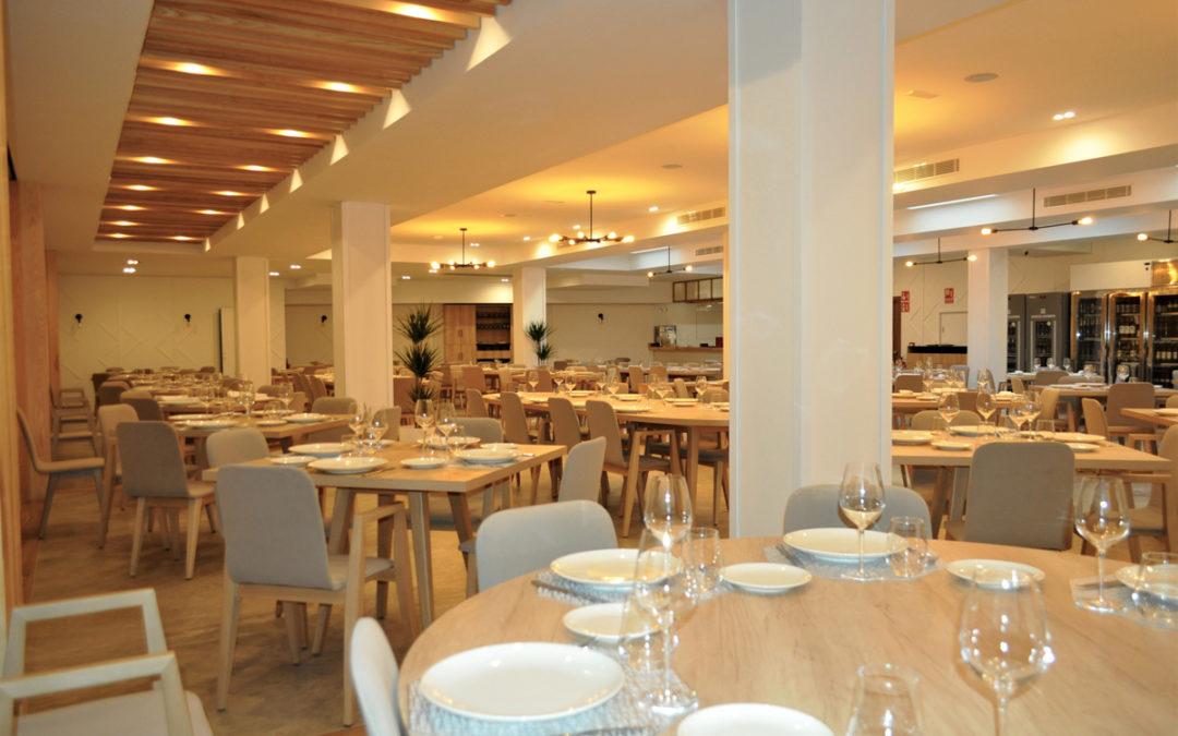Nueva normalidad en el Hostal-Restaurante Villa de Brihuega
