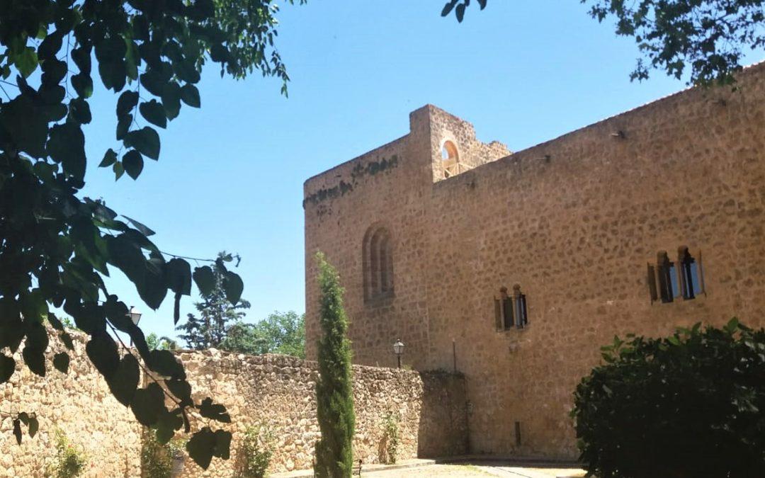 El Castillo de la Piedra Bermeja, en la Red de Patrimonio Histórico