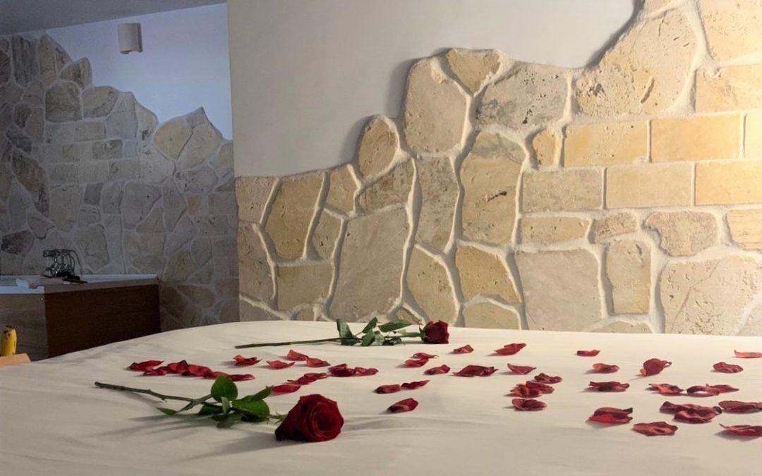 Experiencia Romántica Villa de Brihuega