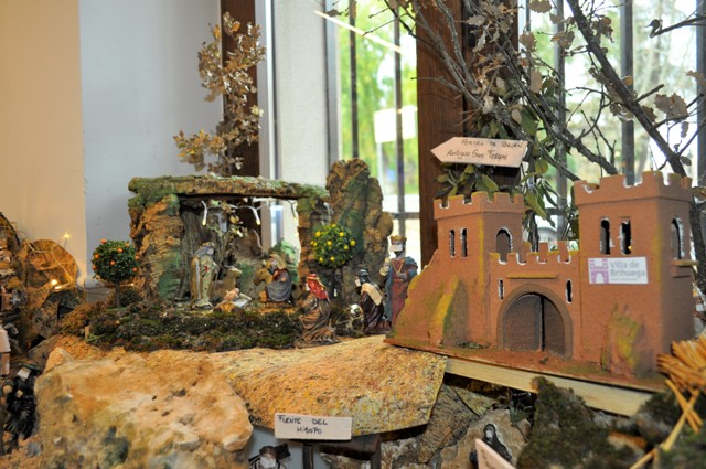 La Navidad en el Villa de Brihuega