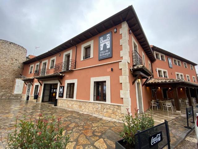 hostal-villa-de-brihuega